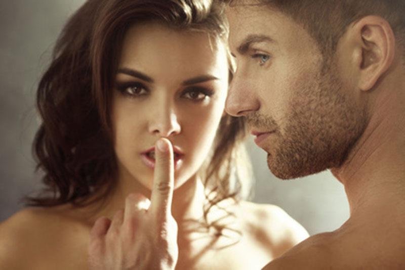 15 réactions physiques dues à l'amour dévoilés par des scientifiques