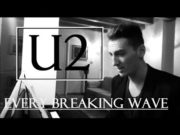 every breaking wave u2