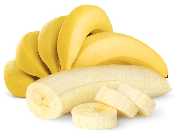 banane brûle le plus de graisse