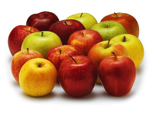 pomme brûle le plus de graisse