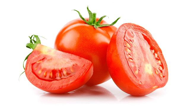 tomate brûle le plus de graisse
